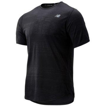 New Balance T-ShirtsMT93250 schwarz