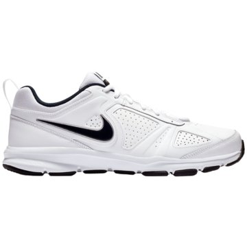 Nike TrainingsschuheT-Lite XI weiß