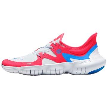 Nike RunningFree RN 5.0 JDI weiß