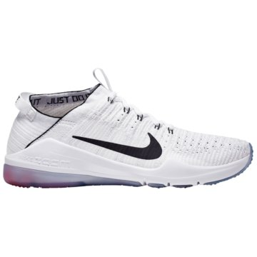 Nike TrainingsschuheAir Zoom Fearless Flyknit 2 AMP Women weiß