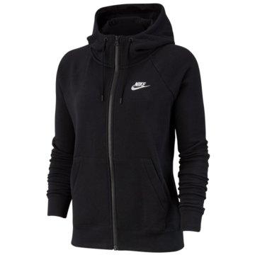 Nike SweatjackenSPORTSWEAR ESSENTIAL - BV4122-010 schwarz