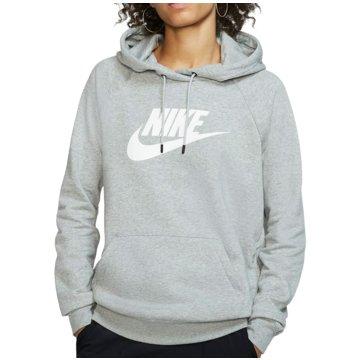 Nike HoodiesSPORTSWEAR ESSENTIAL - BV4126-063 grau