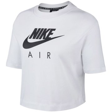Nike NIKE AIR WOMEN'S SHORT-SLEEVE