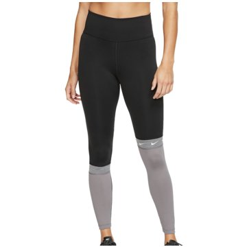 Nike Tights schwarz