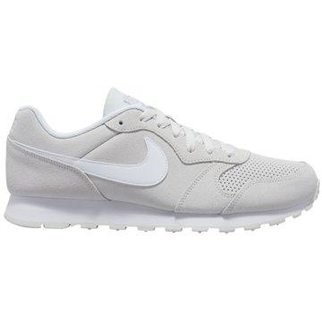 Nike Sneaker LowMD Runner 2 Suede beige