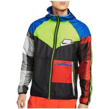Nike LaufjackenWild Run WR Jacket bunt