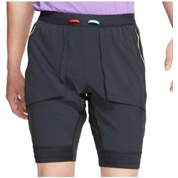 Nike LaufshortsWild Run Short schwarz