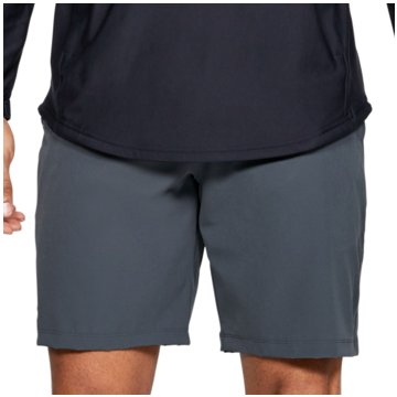 Under Armour kurze SporthosenVanish Snap Short grau