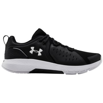 Under Armour TrainingsschuheCHARGED COMMIT TR 2 - 3022027 schwarz