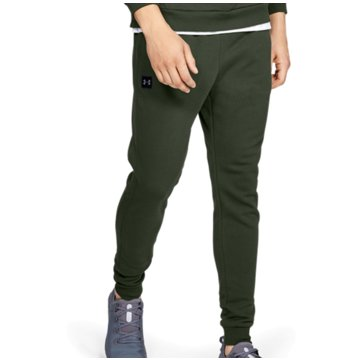 Under Armour TrainingshosenColdGear Fleece Jogger grün