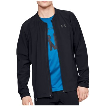 Under Armour LaufjackenStorm Launch 2.0 Jacket schwarz