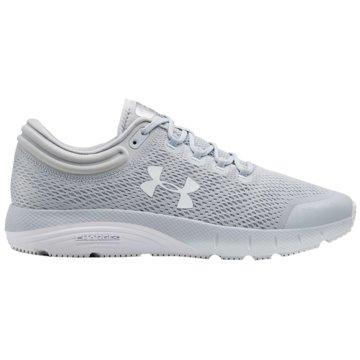 Under Armour RunningCharged Bandit 5 grau