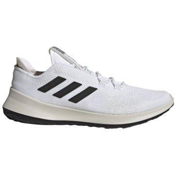 adidas RunningSenseBOUNCE + Ace weiß