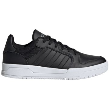 adidas Sneaker LowEntrap Women schwarz