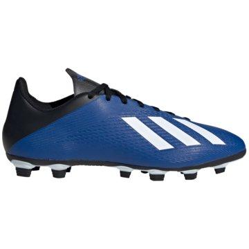adidas Nocken-SohleX 18.4 FxG blau