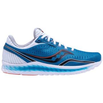 Saucony RunningKinvara 11 blau