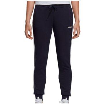 adidas TrainingshosenW E 3S PANT - DU0687 blau