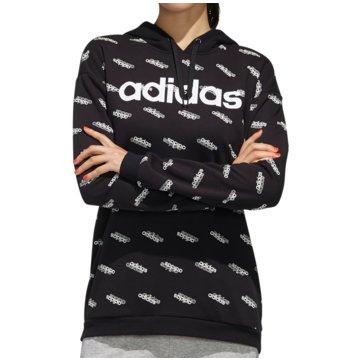 adidas HoodiesFavourites Hoody Women schwarz