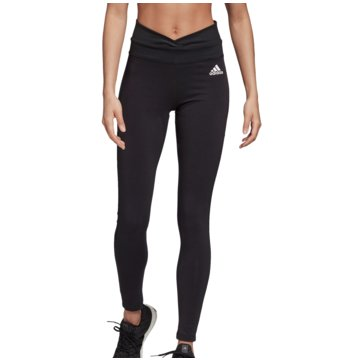 adidas TightsStyle Comfort Tight Women schwarz