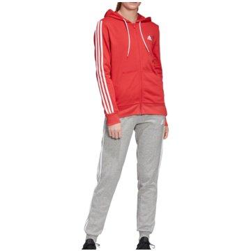 adidas TrainingsanzügeW TS CO ENERGIZ - FI6702 rot