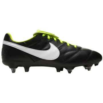 Nike Stollen-SohleThe Nike Premier II SG-Pro Anti-Clog schwarz