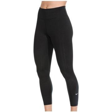 Nike TightsNIKE ALL-IN WOMEN'S 7/8 TRAINING TI - AT1102 schwarz