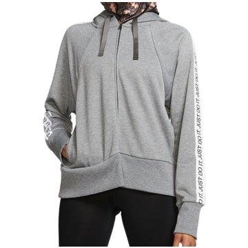 Nike SweatshirtsDri-FIT Get Fit Training Hoodie Women grau