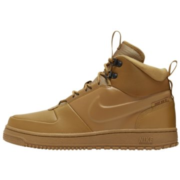 Nike Sneaker LowPath Winter braun