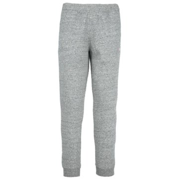 Champion JogginghosenRib Cuff Fleece Pants grau