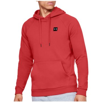 Under Armour HoodiesRival Fleece Hoodie rot