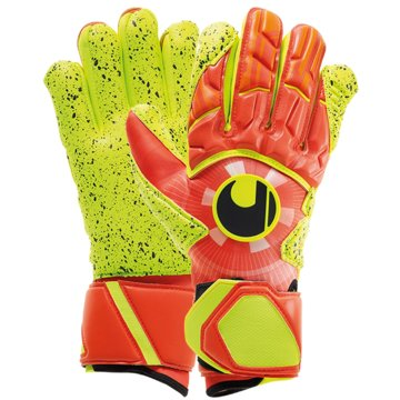 Uhlsport TorwarthandschuheDYNAMIC IMPULSE SUPERGRIP HN - 1011140 orange