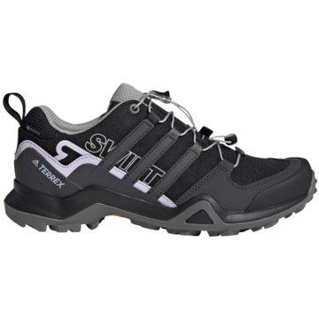 adidas Outdoor SchuhTerrex Swift R2 GTX Women schwarz