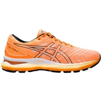 asics RunningGEL-NIMBUS 22 - 1011A781 orange