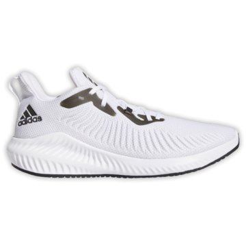 adidas RunningAlphabounce+ 3 weiß