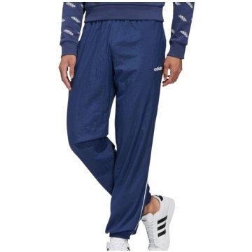adidas TrainingshosenFavourites Woven Track Pant blau
