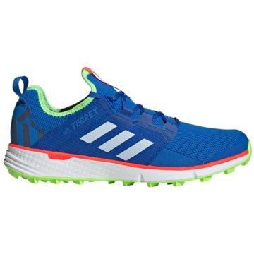adidas TrailrunningTerrex Speed LD blau
