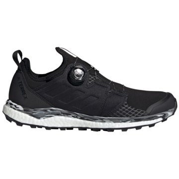 adidas TrailrunningTerrex Agravic Boa Boost schwarz