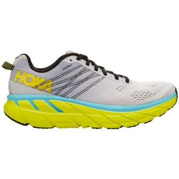 Hoka RunningM CLIFTON 6 - 1102872 grau