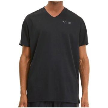 Puma T-ShirtsFirst Mile SS Tee schwarz