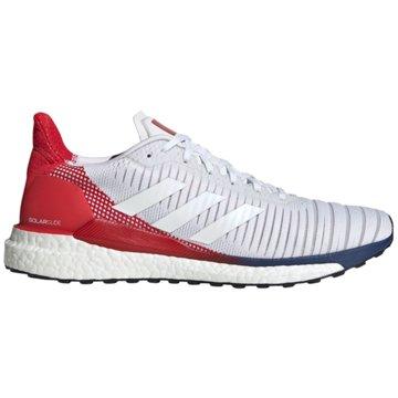 adidas RunningSolar Glide 19 Boost weiß