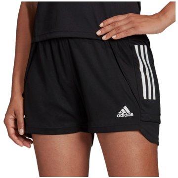adidas FußballshortsCondivo 20 Training Short Women schwarz