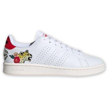 adidas Sneaker LowCloudfoam Advantage Women weiß