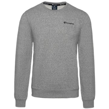 Champion SweatshirtsCrew Neck Sweatshirt grau