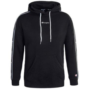 Champion HoodiesHooded Sweatshirt schwarz