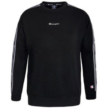 Champion SweatshirtsCREWNECK SWEATSHIRT - 214224S20 schwarz