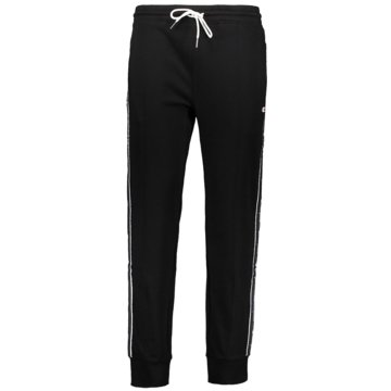 Champion JogginghosenRib Cuff Pants schwarz