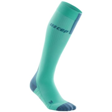 CEP KniestrümpfeRun Compression Socks 3.0 grün
