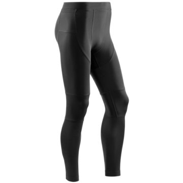 CEP Tights RUN COMPRESSION TIGHTS 3.0, BLA - W019C schwarz