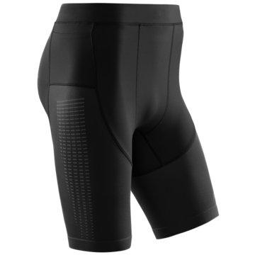 CEP LaufshortsRun Compression Shorts 3.0 schwarz