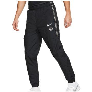 Nike TrainingshosenF.C. Track Pant schwarz